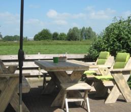 Steigerhout-tuinset-Emden
