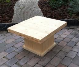 Nieuw steigerhouten salontafel-borkum