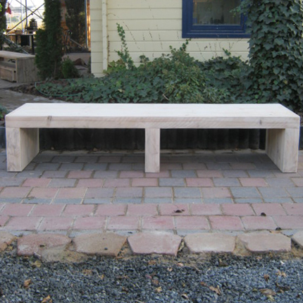 Steigerhouten tv meubel 39 ten boer 39 rustikal meubelen for Steigerhout tv meubel