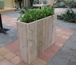 steigerhout bloembak-spelle3