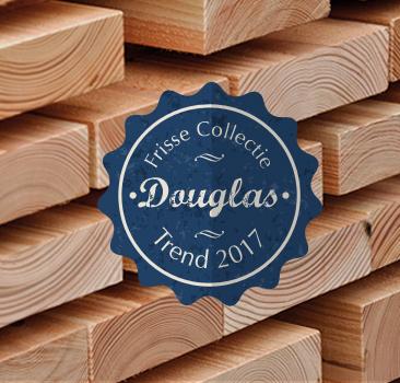 Douglashout Meubels