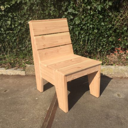 douglashout stoel