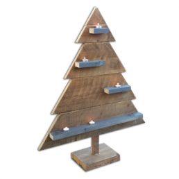 Houten Kerstboom 'Sparre'