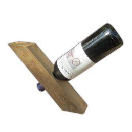 Balans wijnhouder 'Vine'