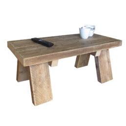 Sterigerhout salontafel 'Jorg'