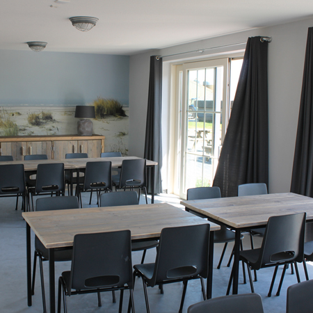 Steigerhout school